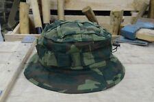 New, Original Russian M45, Boonie hat Flora Camo, Cotton