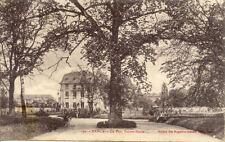 NANCY 52 parc sainte-marie