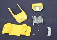 NQ prototype base FERRARI 328 collector 1/43 Heco miniatures voiture resine car