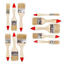 Pinselsets Malerpinsel Pinselsatz Flachpinsel Pinsel Lackierpinsel verschiedene