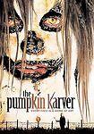 Brand New The Pumpkin Karver (DVD, 2006)