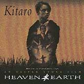 1 CENT CD Heaven & Earth [SOUNDTRACK] kitaro