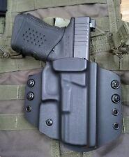 Kydex Holster for Glock 26 27 19 23 30 30s 42 43, OWB