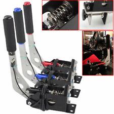 SIM Drift Racing Game USB Handbrake For FanatecOSW Dirt Rally G25/27/29,T300/500
