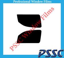 PSSC pré coupe voiture avant fenêtre films-chevy hhr 2007 à 2011