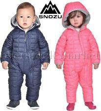 9933151c3005 Snozu Snowsuit (Newborn - 5T) for Boys