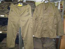 DDR NVA FDA casella Servizio Uniform 1970er/80er NUOVO!!!