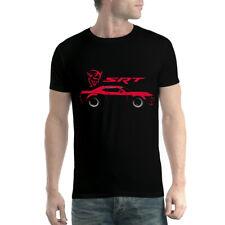 Dodge Challenger SRT Demon Mens T-shirt XS-5XL
