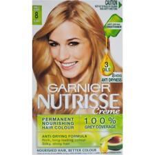 GARNIER NUTRISSE PERMANENT HAIR COLOUR x1 (different colours available)