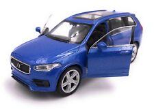 Volvo XC 90 Maquette de voiture auto produit sous licence 1:3 4-1 :3 9 divers