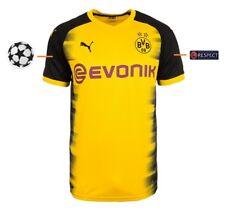 Trikot Puma Borussia Dortmund 2017-2018 International Champions League BVB
