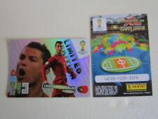 Panini Adrenalyn xl Fifa World Cup  Brasil 2014  Ghana ~ U.S.A  Variants (ef1)