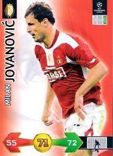 Panini Super Strikes   Milan Jovanovic