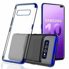 Handyhülle Schutzhülle Silikon Case Für Samsung Galaxy S10,S10 Plus,S9,S9 Plus
