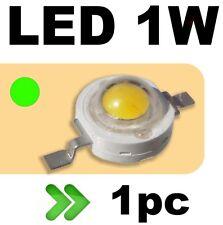 534/1# LED 1W  vert  --- 1PC