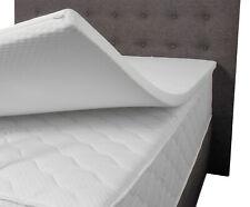 Matratzenauflage Topper für Doppelbetten & Boxspringbetten, Made in Germany