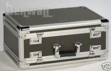 berwall GR 050 Twin S Doppel Pistolenkoffer Waffenkoffer Kurzwaffenkoffer