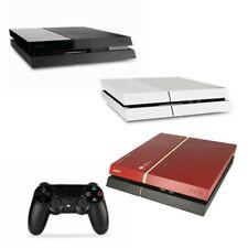PS4 Fat Konsole 500GB 1TB Weiss Schwarz Rot Modell Controller Farbe wählbar