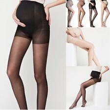 Latest Pregnant Women Lady Stockings Thin Pantyhose Summer Oversized Bottom Sock
