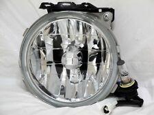 For 03-06 Subaru Baja 00-04 Outback GLASS Fog Light Lamp L H Driver Side W/Bulb