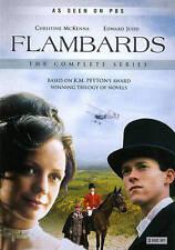 Flambards (DVD, 2011, 3-Disc Set)
