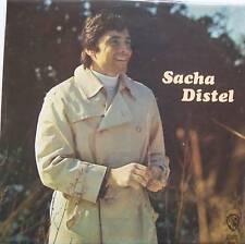 SACHA DISTEL ~ Self Titled ~ VINYL LP