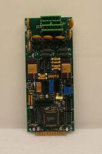 Bristol Babcock 392004-03-8 Analog Input Board *XLNT* #1