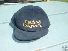Ball Cap Hat - Team Daiwa - Fishing Rod Reel Line (H439