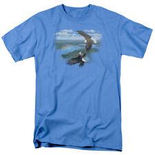 MEN WILDLIFE/SKY DANCERS Licensed Graphic Tee Shirt SM-5XL