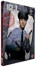 Ice-T - Live in Montreux ( 2 DVDs + Audio-CD ( Hip-Hop) NEU OVP