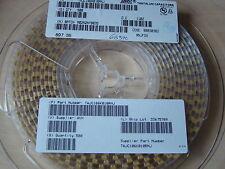 10uf Tantalio Capacitor-caso Tamaño C - 10v-X 10 Piezas