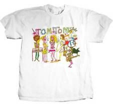 TOM TOM CLUB - Tom Tom Club - T SHIRT M-L-XL Brand New Official T Shirt