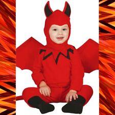 Teufelskostüm Baby Teufel Babykostüm Kinderkostüm Lucifer Teufel Kostüm