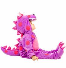 Infant Teagon The Dragon Pink Halloween Costume