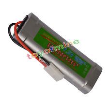 7.2V 5000mAh Ni-MH Rechargeable Battery RC Tamiya - S300