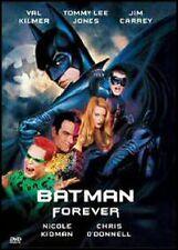 Batman Forever (1995) DVD