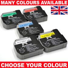 Compatible Brother MK221 MK231 MK621 MK631 PT-80 PT-85 PT-65 PT-90 P-Touch Tape
