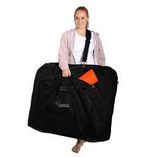 Transporttasche Tragetasche Tasche Exklusiv Massageliege Massagetisch Holzliege