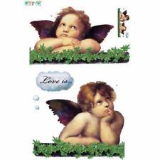 Wall Deco Sticker ANGEL 165-ECO035 - M