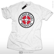 Sacred Heart Hospital Fan T-shirt la principiante Scrubs DVD stagione 1 2 3 4 5
