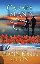 Canary Island Song: A Novel-ExLibrary