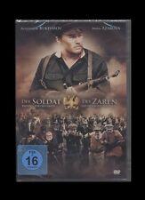 DVD DER SOLDAT DES ZAREN - RUSSISCHE OKTOBERREVOLUTION - Russland *** NEU ***