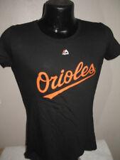 MLB Baltimore Orioles Baseball Adam Jones #10 Jersey  Shirt Womens Sizes Nwt