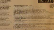 FRANKIE LYMON Live, Rare & Unreleased CD 1989 RAR!