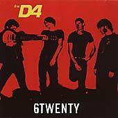 6twenty, D4, Very Good
