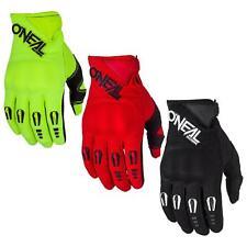 O'Neal Hardwear Iron MX Handschuhe Motocross Enduro Offroad DH Downhill Mountain