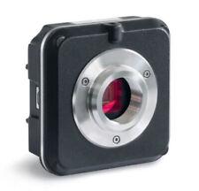C-Mount Mikroskopkamera [Kern ODC-82/83] f. gängige Anwendungen i.d. Mikroskopie