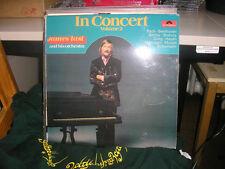 LP POP James LAST IN CONCERT vol.2 Polydor Uk