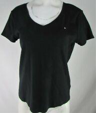 Tommy Hilfiger Women's V-Neck Shirt