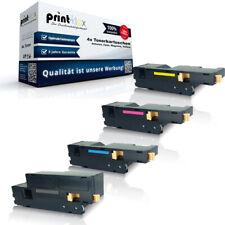 4x Cartuchos de tóner Compatibles con Xerox Phaser 6000 Set de color -drucker